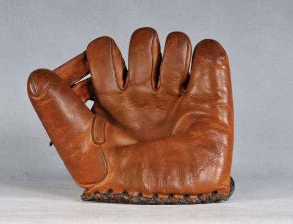 Babe Ruth Spalding 199 Front