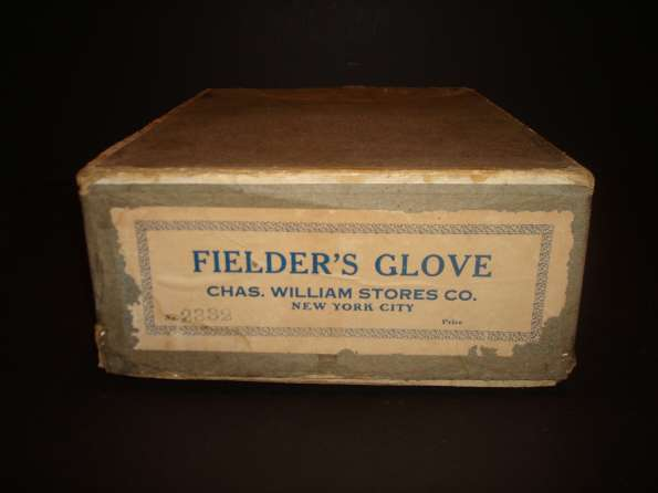 Chas. Williams Stores Co. 2332 Box
