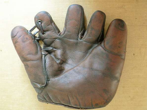 Bill Doak Rawlings Original 3 Front