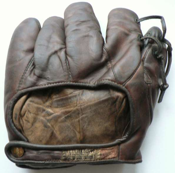 Bill Doak Rawlings Original 4 Back