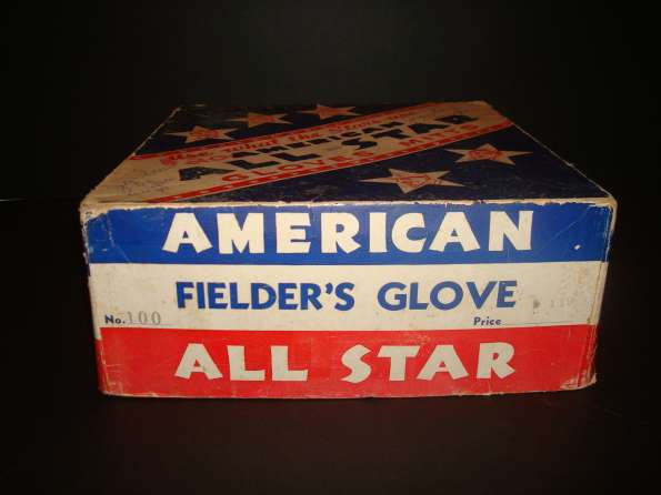 American All Star 100 Box
