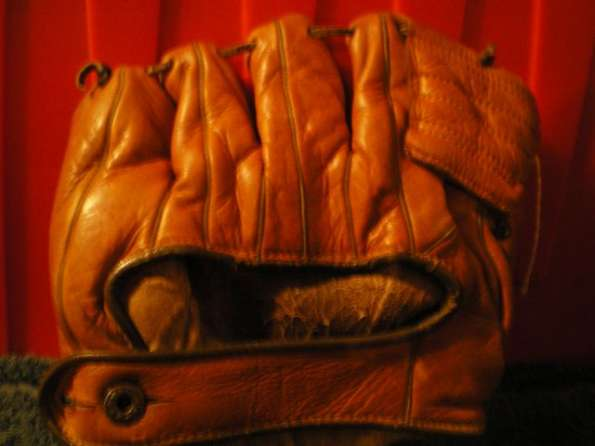 Stan Musial Big Arm 80G Back