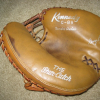 George Phister Kennedy C-89 Catchers Mitt Front