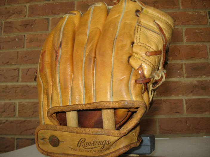 Al Worthington Rawlings GG8 Back