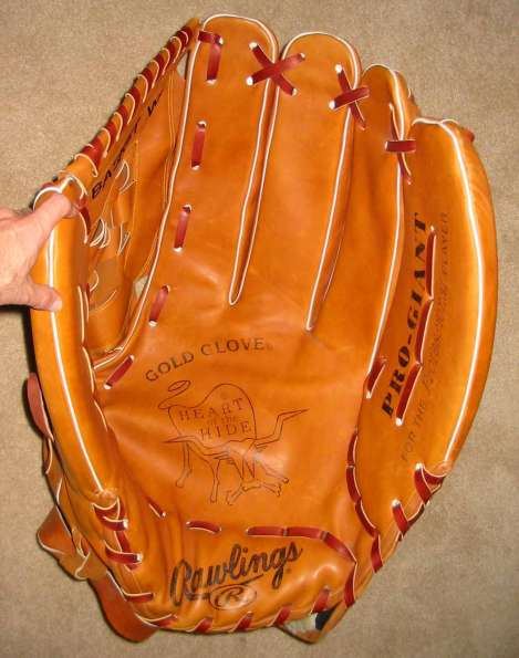 Rawlings Heart of the Hide Pro Giant Front