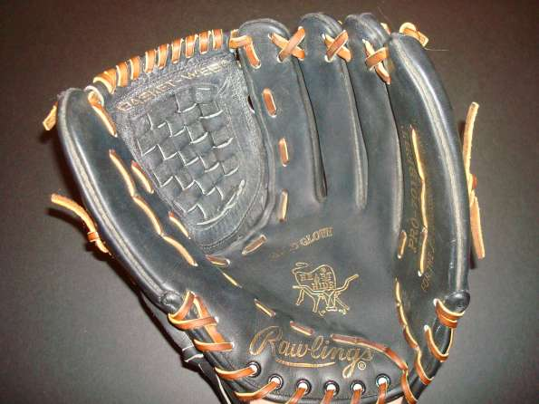 Rawlings Heart of the Hide PRO-701BFBT Front