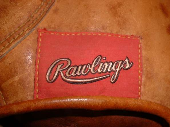 Rawlings Tag 1955 to 1957
