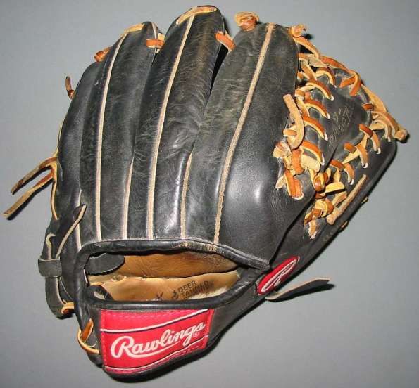Rawlings Heart of the Hide Pro-12TBL Back