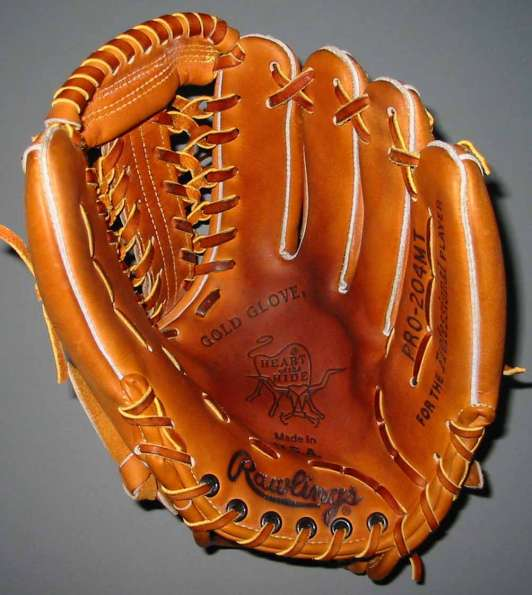 Rawlings Heart of the Hide Pro-204MT Front
