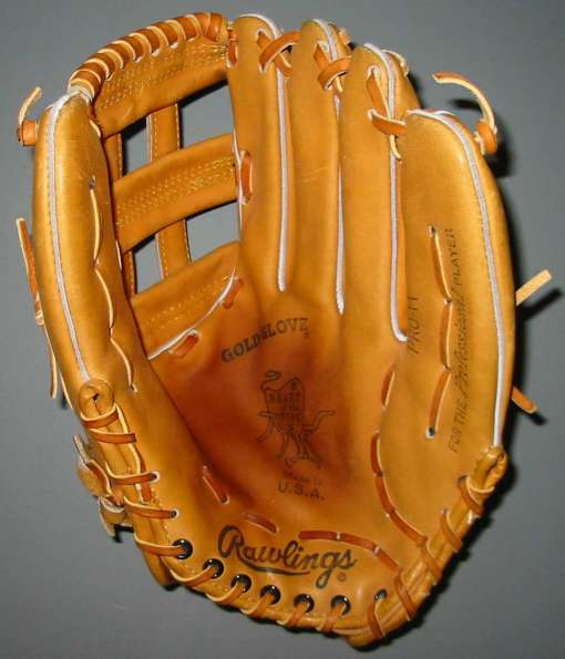 Rawlings Heart of the Hide Pro-H Front