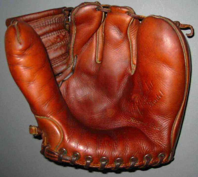 Rawlings PM2 Front