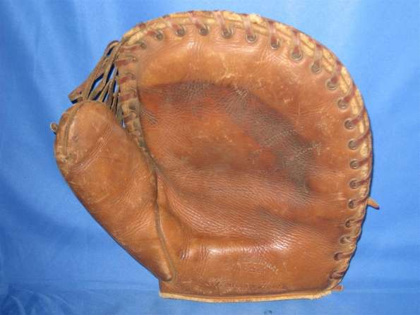 Jim Bottomley Rawlings 2 Front