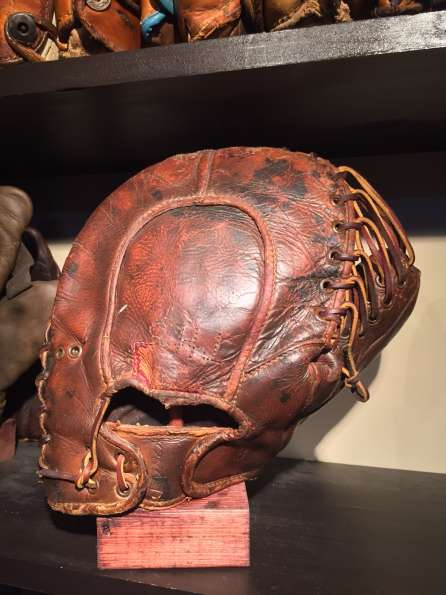Jim Bottomley Rawlings JB Basemitt Back