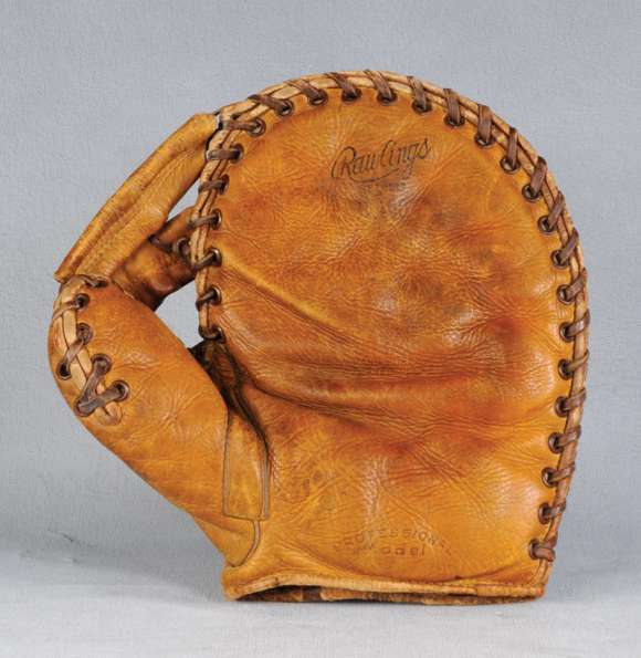 Rawlings FB 125 Front