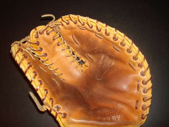 Stan Musial Rawlings T70RY Front