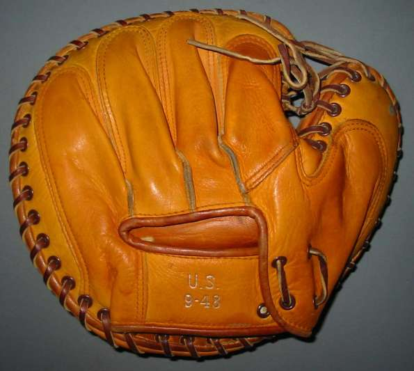 Rawlings Professional Model Back