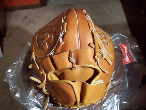 Rawlings Prototype 1 Back