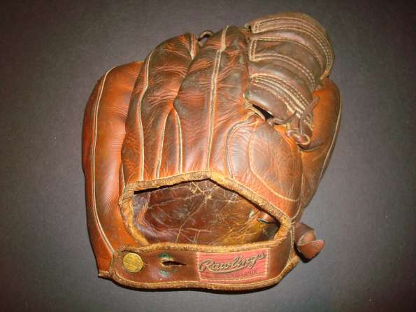 Rawlings PM2 Back