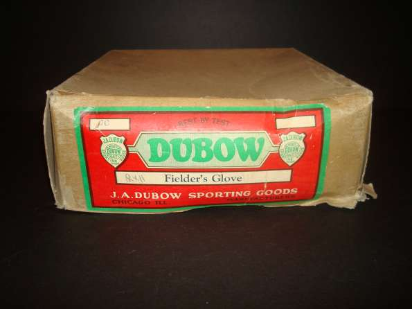 Dubow JC Box