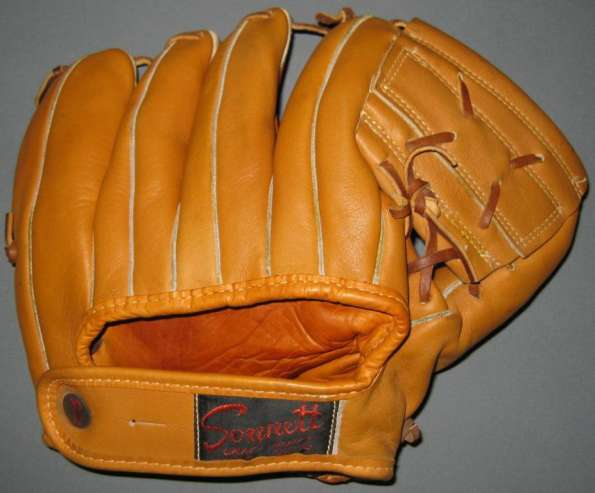 Harmon Killebrew Sonnett HK-2 Back