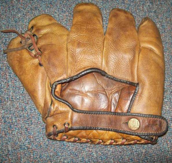 Spalding 15L Club Special Back