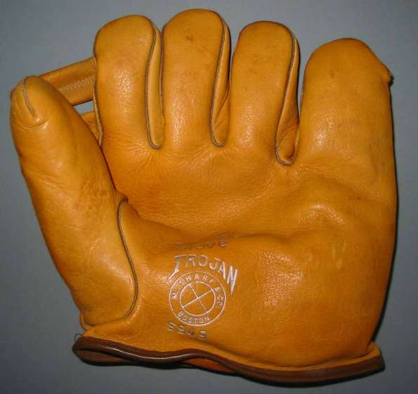 Trojan S949 Softball Glove Front