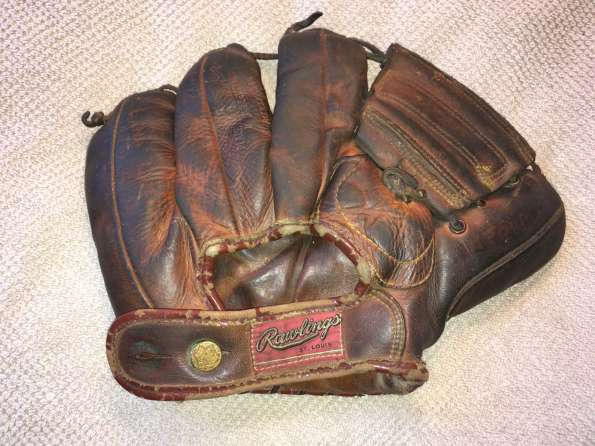 Rawlings PM9 Playmaker Back